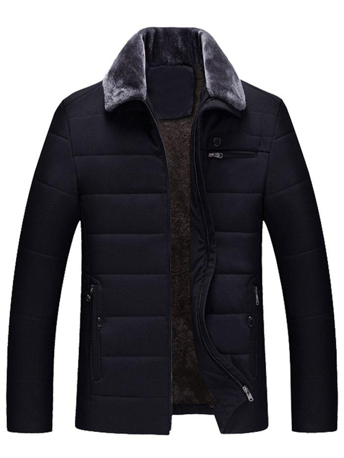 Affordable Personality Good Look Down Jacket