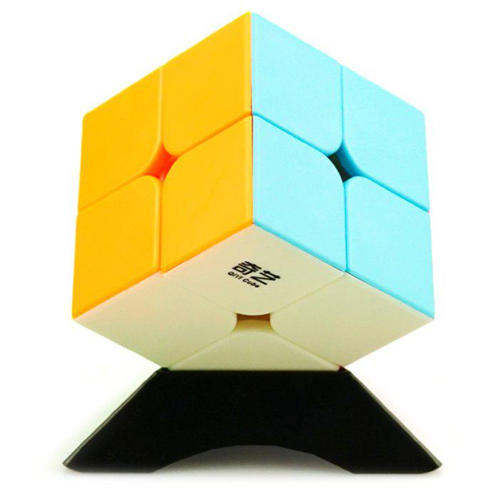 Buy 51mm Second-order Matte Color Puzzle Cube Toy