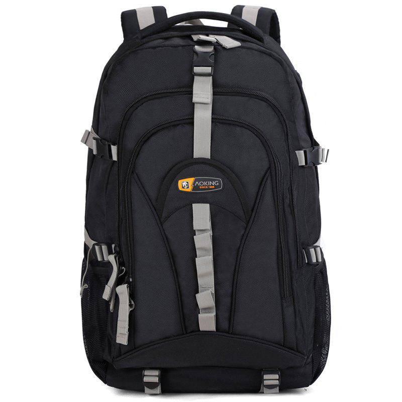 Unique Aoking H998 Large Capacity Backpack Waterproof Nylon Computer Bag Travel