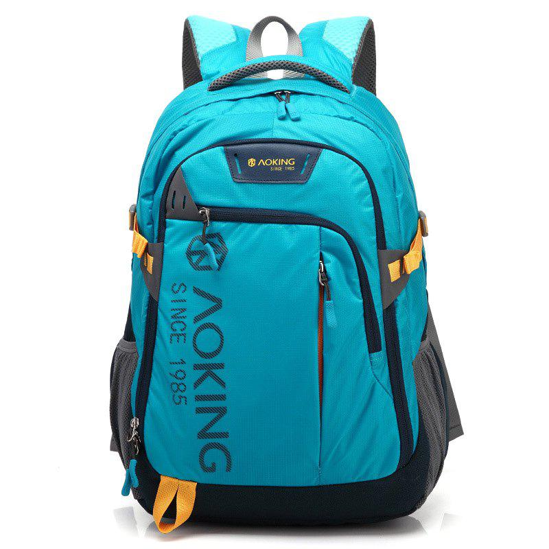 Store Aoking JN4907 Multi-function Outdoor Backpack Casual Large Capacity Nylon