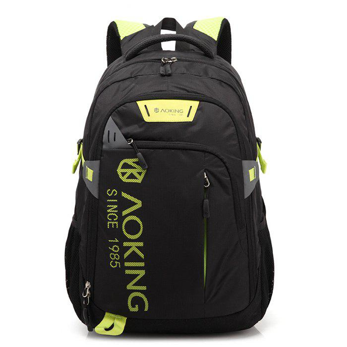 Buy Aoking JN4907 Multi-function Outdoor Backpack Casual Large Capacity Nylon