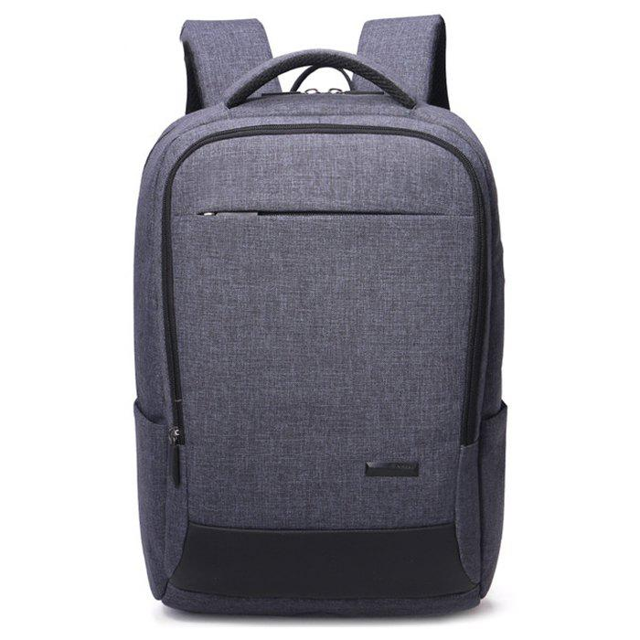 Affordable Aoking FN77167 Fashion Backpack Travel Business Laptop Bag