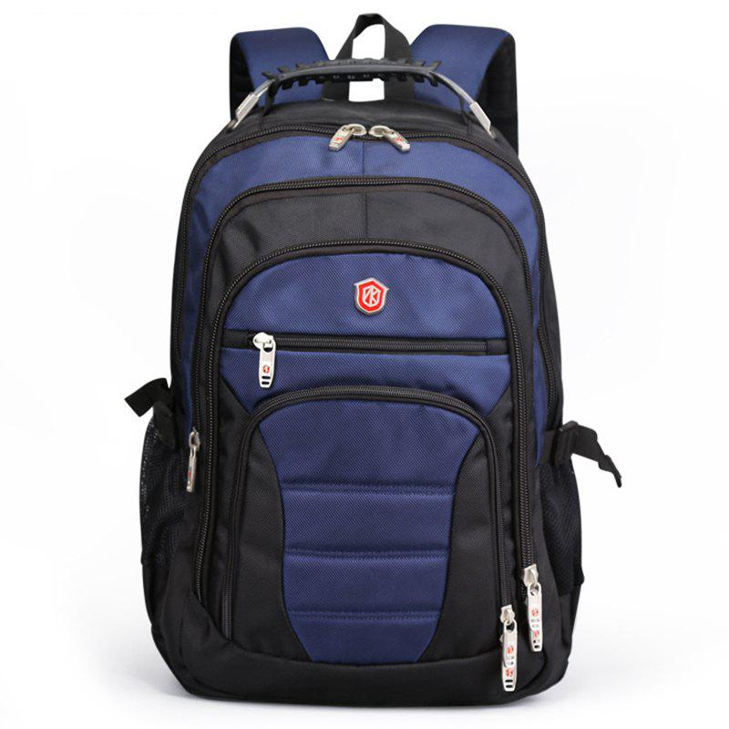 Latest Aoking HN67357 Backpack Large Capacity Casual Business Waterproof