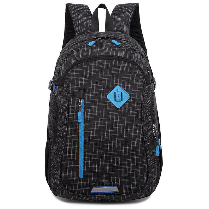 Unique Aoking JN470322 Large Capacity Travel Backpack Sports Leisure