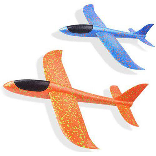 Shops EPP Foam Hand Throwing Aircraft Model