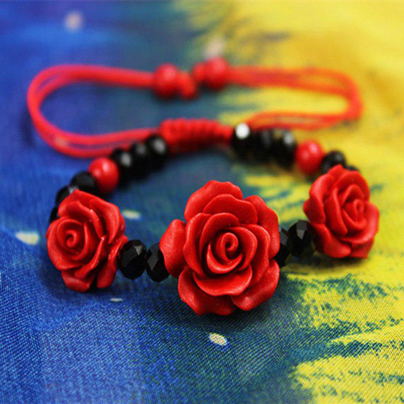 Outfits 500 Handmade Painted Engraved Years Bracelet