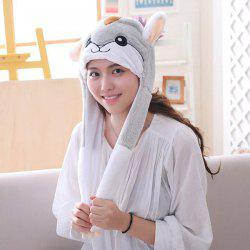 Cute Hamster Style Hat -
