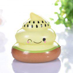 Squishy Slow Rising Squeeze Kid Stress Relief Toys -