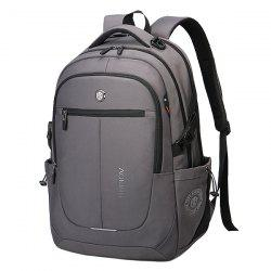 Aoking Business Backpack Leisure Laptop Bag -