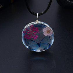 Fashion Creative Daffodil Pendant -