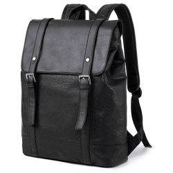 Casual Sports Tide Package Business Travel Male Fashion Simple Youth Backpack -