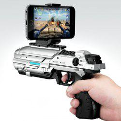 TXD-306 Magic AR Gun Game Gun Smartphone Bluetooth Somatosensory Shooting Children Toys -
