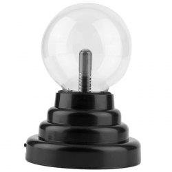 5 Inch Plasma Magic Light Electrostatic Induction Ball Magic Creative Birthday Gift -