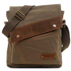 AUGUR Men Classic Crossbody Bag Leisure Wearable -