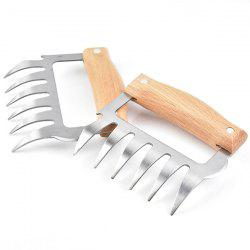 Bear Claw Multi-function Meat Remover -