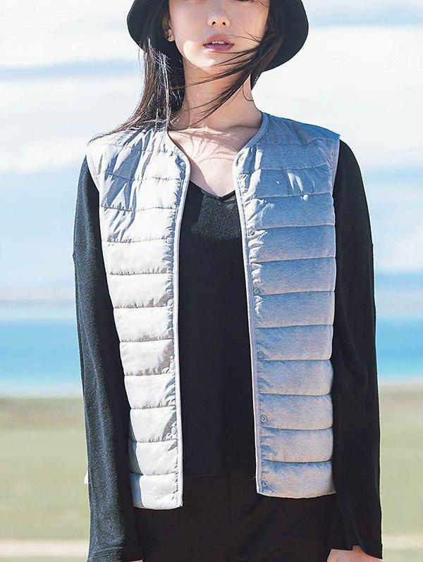 Affordable 90fen Infrared Heat Storage Cotton Vest from Xiaomi youpin
