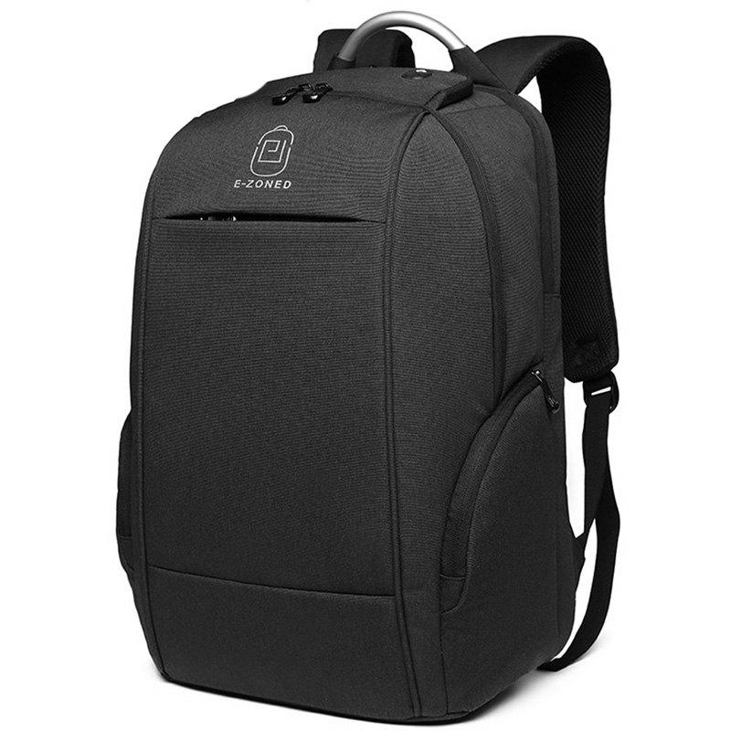 Store EZONED Charging Business Travel Backpack Casual