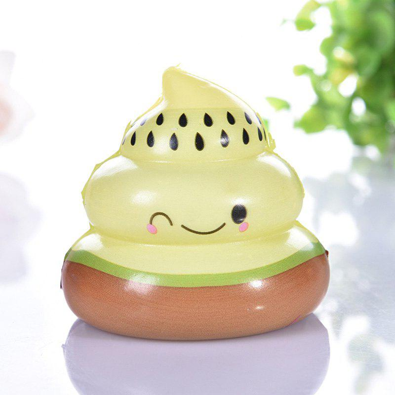 Sale Squishy Slow Rising Squeeze Kid Stress Relief Toys