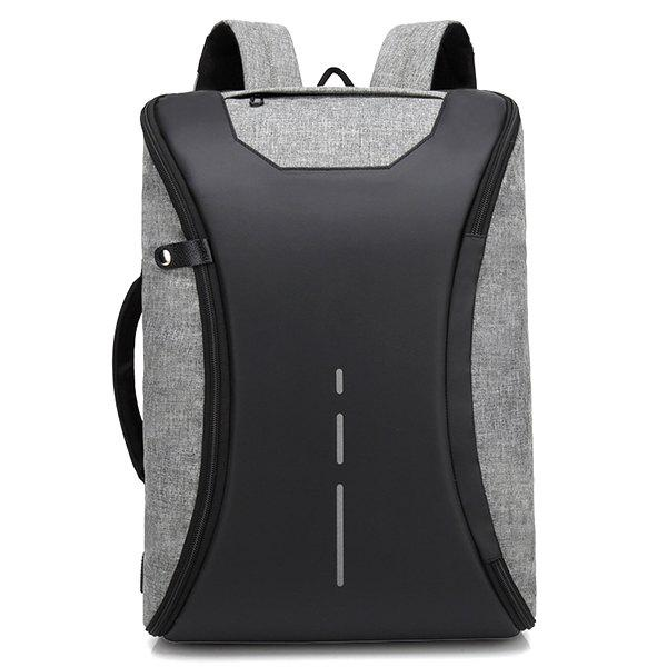 Online EZONED Backpack Printed Anti-theft Computer Bag