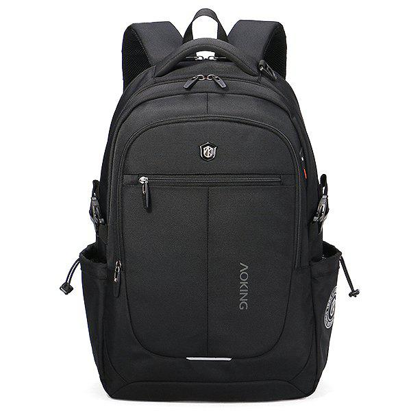 Sale Aoking Business Backpack Leisure Laptop Bag