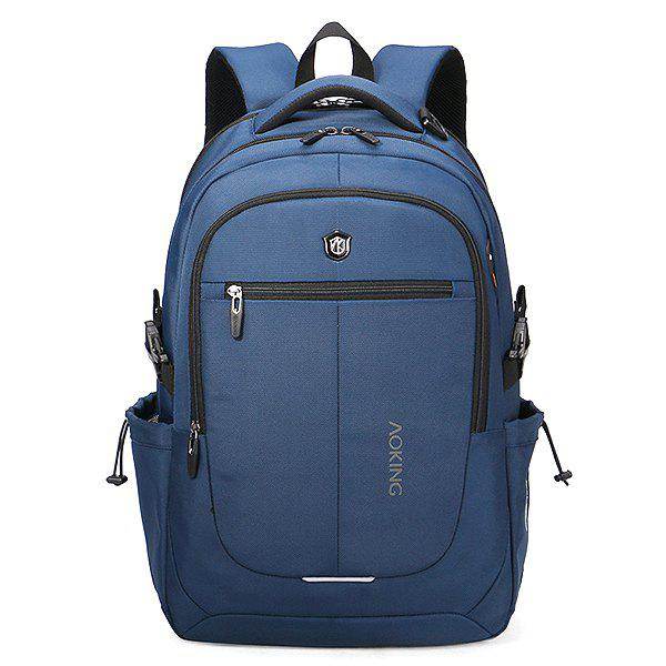 Unique Aoking Business Backpack Leisure Laptop Bag