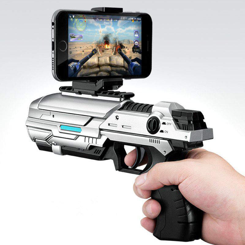 Shop TXD-306 Magic AR Gun Game Gun Smartphone Bluetooth Somatosensory Shooting Children Toys
