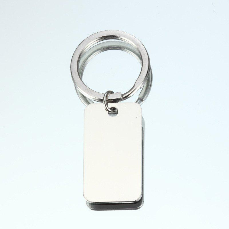 Best Lettering Keychain