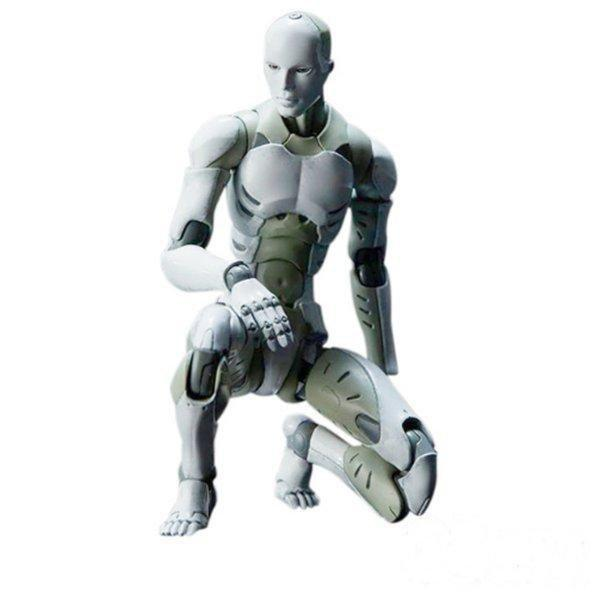 Fashion Synthetic Human Action Figure Brinquedos 1/6 Scale Collectible Model Toy 30cm Soldier