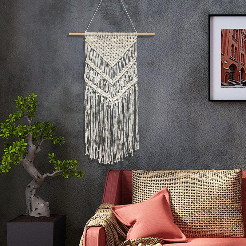 Best MS7178 - 7178 Handmade Woven Tapestry Bohemian Living Room Tapestry Decoration