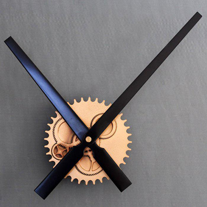 Store Gentle Texture Extra Large Pointer Fashion Creative Simple DIY Clock