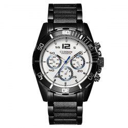 Quartz Movement Business Men's Watch -