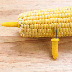 Small Stainless Steel Corn Barbecue Fork -