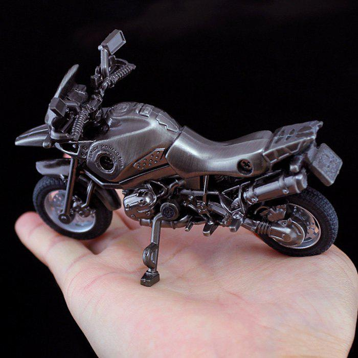 Discount Game Motorcycle Alloy Model