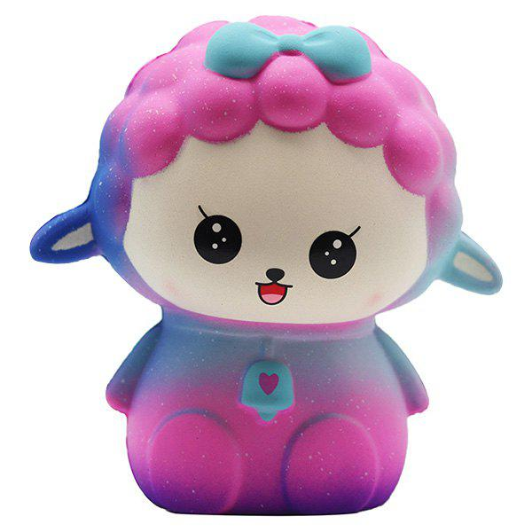 Chic Pu Slow Rebound Toy Sheep