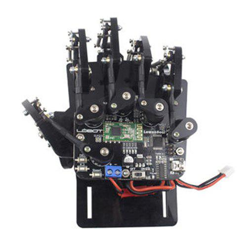 Unique Open Source Arduino UNO Somatosensory Wearable Robot Gloves