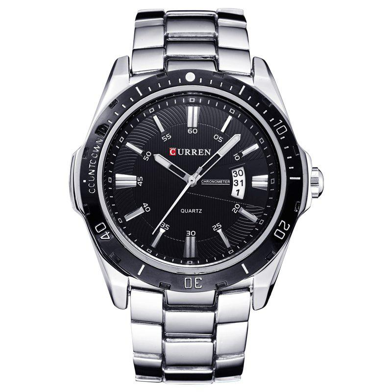 Best Men's Fashion Calendar Watch