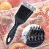 2-in-1 Shovel Wire Cleaning Brush -
