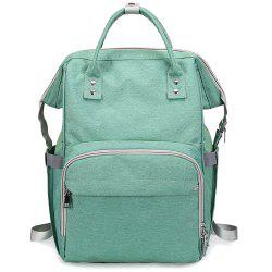 HUWAIJIANFENG Women Multifunctional Backpack Leisure Waterproof -