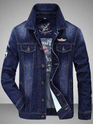 Spring Youth Fashion Jacket -