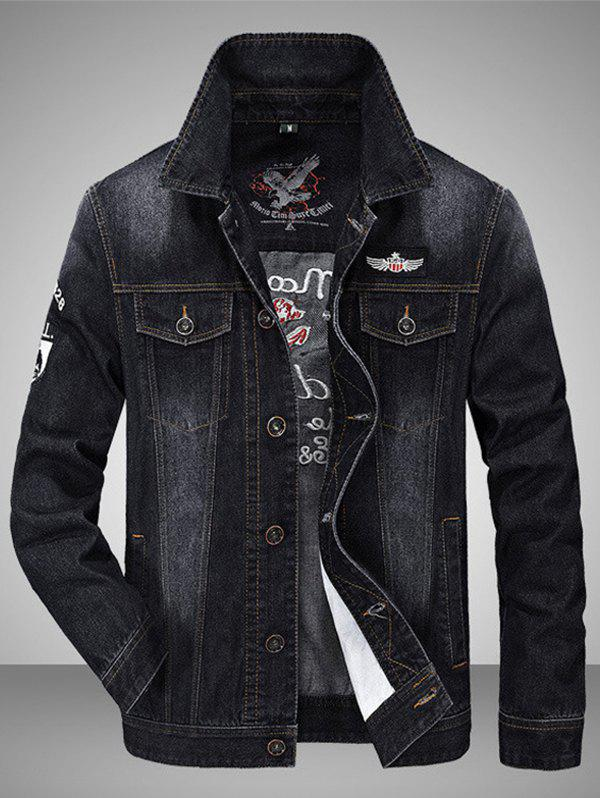 Discount Spring Youth Fashion Jacket