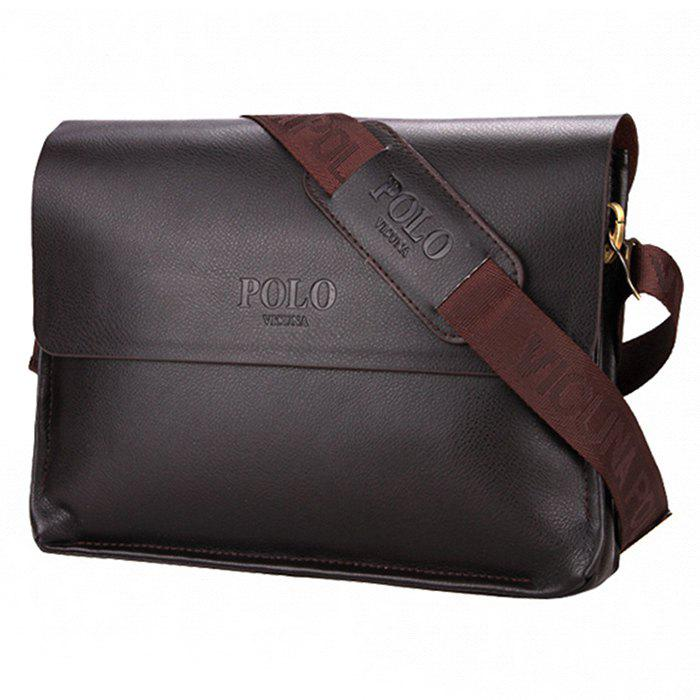 Hot VICUNAPOLO Men Crossbody Bag Leisure Wearable Large Capacity