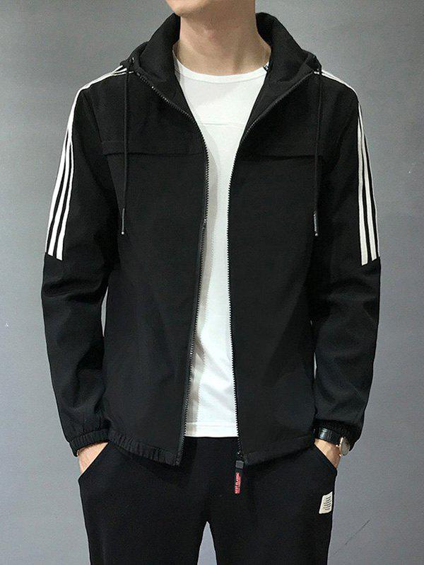 Outfits Clothes Casual Men's Jacket