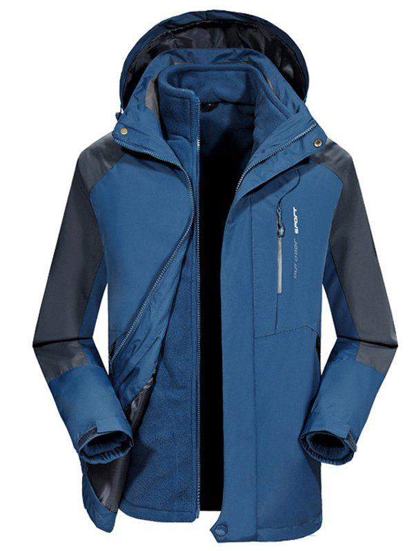 Sale Three-in-one Outdoor Jacket
