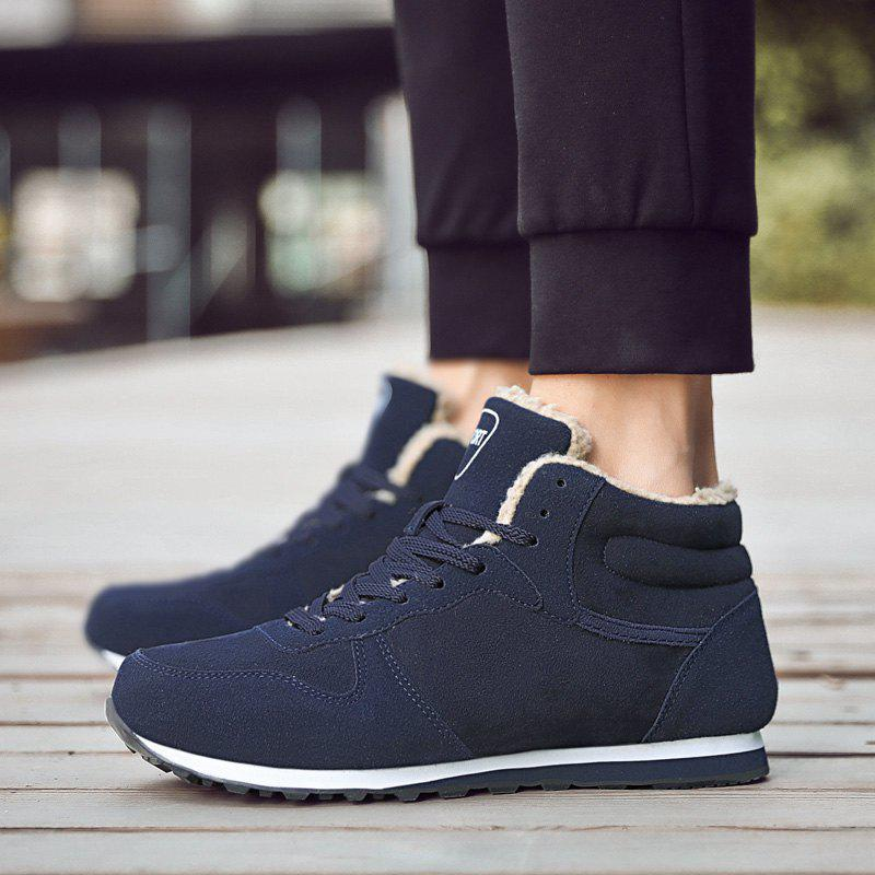 Hot Stylish Warming Comfortable Casual Couples Shoes