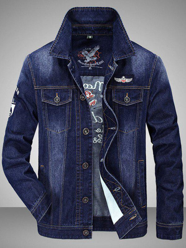 Outfit Spring Youth Fashion Jacket