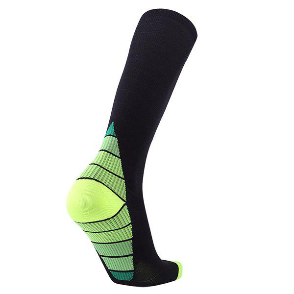 Unique Pressure Compression Straining Adult Running Football Socks