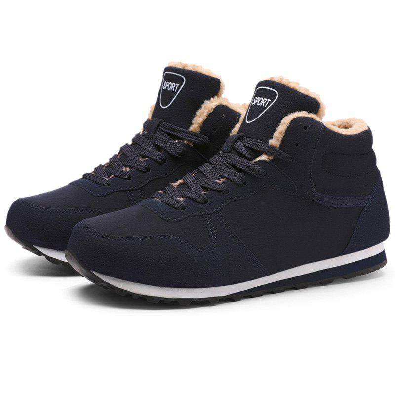 Buy Stylish Warming Comfortable Casual Couples Shoes