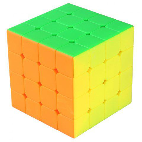 4x4x4 Magic Cube Puzzle Racing Educational Toys - from $7.10