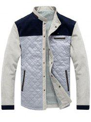 Men's Jacket Corduroy Casual Jacket -