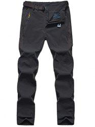 Outdoor Sports Men's Hiking Long Pants -
